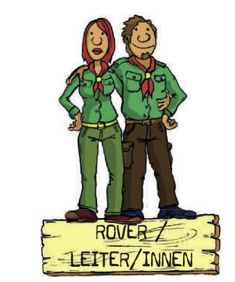 Logo Rovers